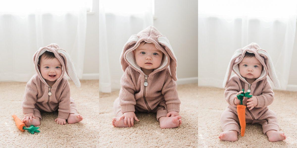 Eloise Bunny