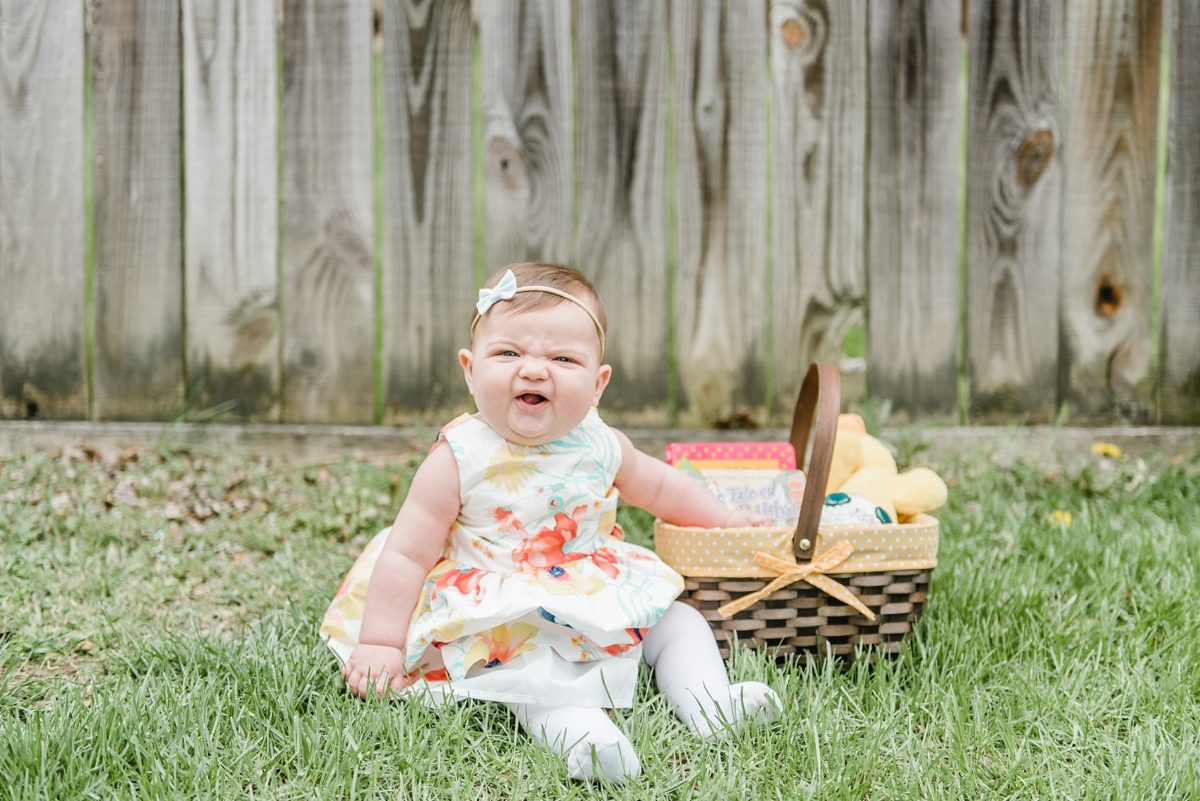Eloise's First Easter
